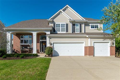 Photo of 25320 Balmoral Drive, Shorewood, IL 60404 (MLS # 10688821)