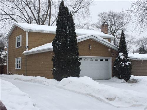 Photo of 183 Hillcrest Avenue, Glen Ellyn, IL 60137 (MLS # 11006821)