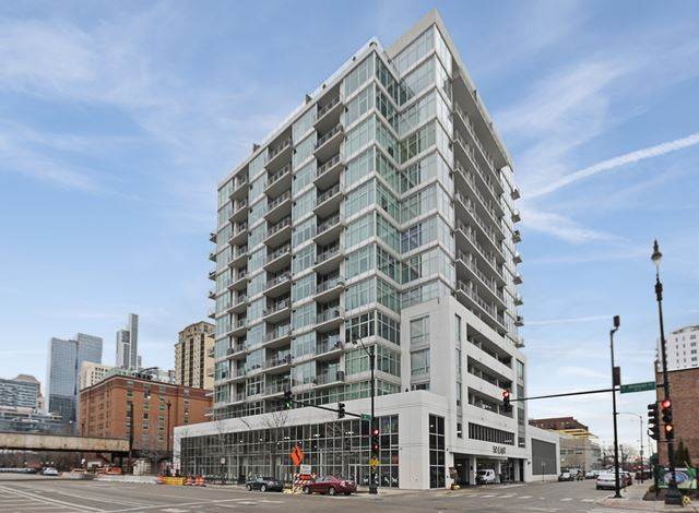 50 East 16th Street #508, Chicago, IL 60616 - #: 10611821