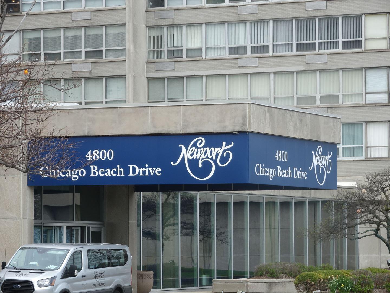 4800 S Chicago Beach Drive #1612N, Chicago, IL 60615 - #: 10709821