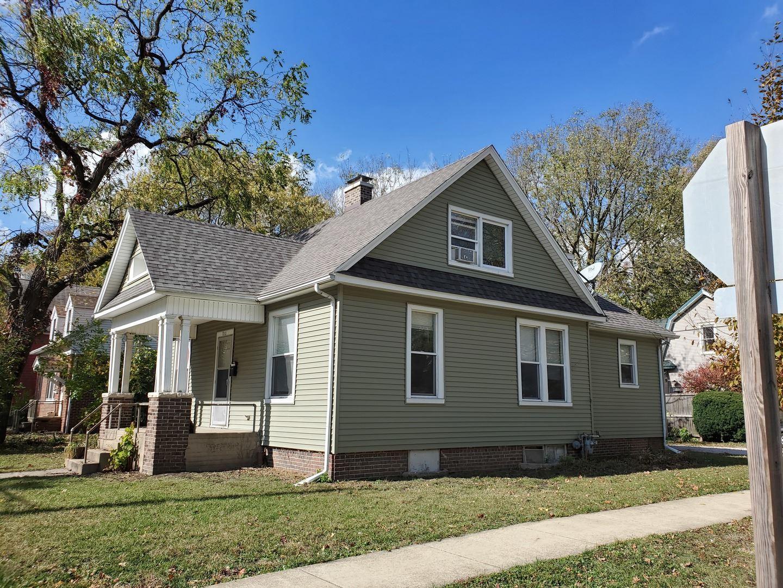700 Illinois Street, Urbana, IL 61801 - #: 10785821