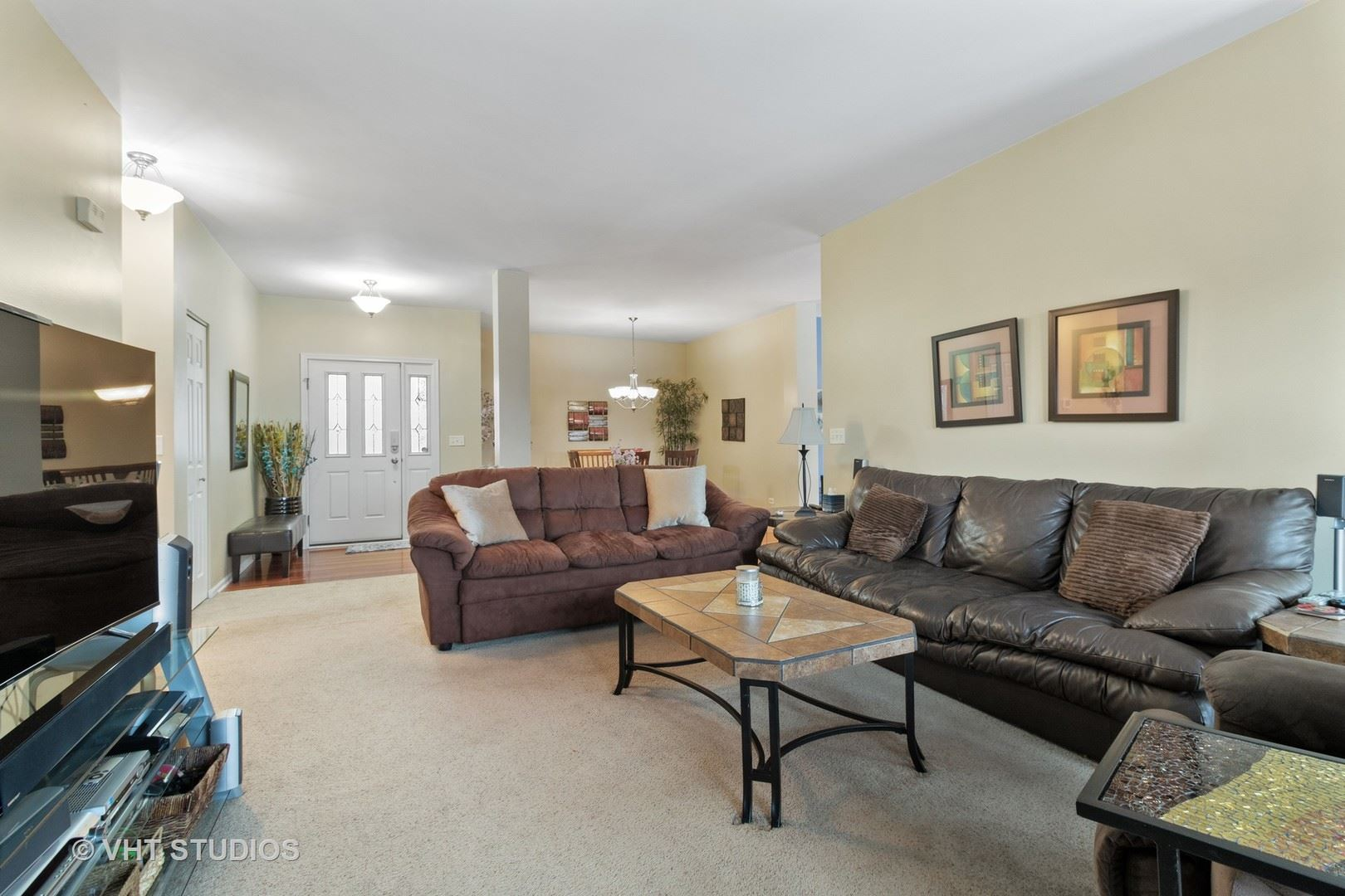Photo of 1226 Wildflower Circle, Shorewood, IL 60404 (MLS # 10968821)