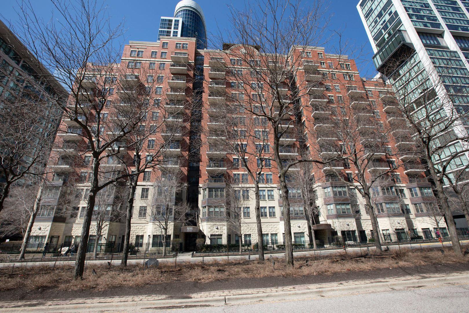 1250 S INDIANA Avenue #1204, Chicago, IL 60605 - #: 11212821
