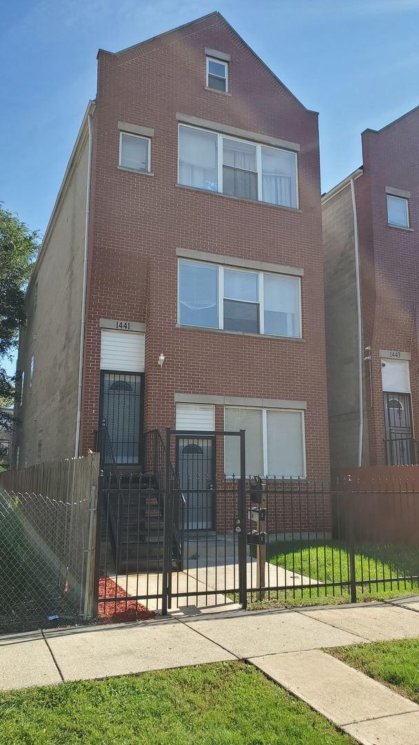1441 S Springfield Avenue, Chicago, IL 60623 - #: 11251821