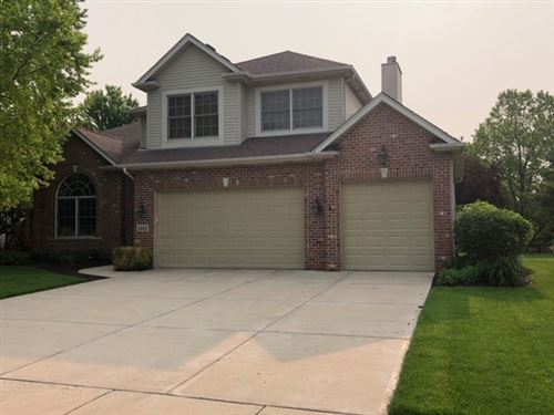 Photo of 1010 CALLAWAY Drive West, Shorewood, IL 60404 (MLS # 10629822)