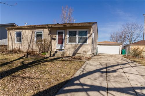 Photo of 8824 Golfview Drive, Orland Park, IL 60462 (MLS # 10666822)