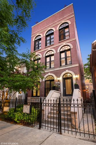 Photo of 1053 W Wrightwood Avenue #1, Chicago, IL 60614 (MLS # 10745822)