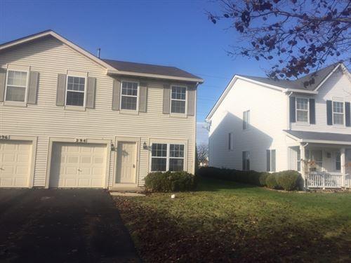 Photo of 294 RICHMOND Drive, Romeoville, IL 60446 (MLS # 10814822)