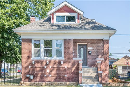 Photo of 1416 W 97th Street, Chicago, IL 60643 (MLS # 11229822)