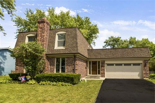 Photo of 1632 Redpoll Court, Naperville, IL 60565 (MLS # 11246822)
