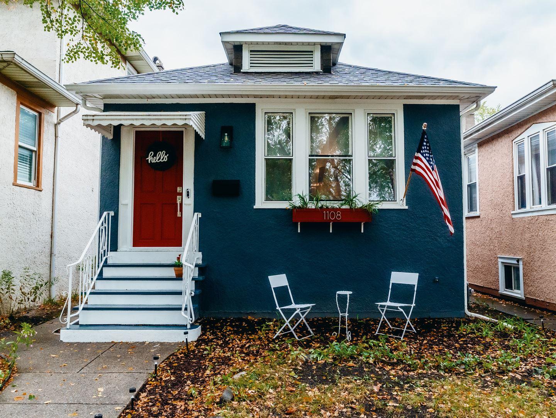 1108 S LOMBARD Avenue, Oak Park, IL 60304 - #: 11217822