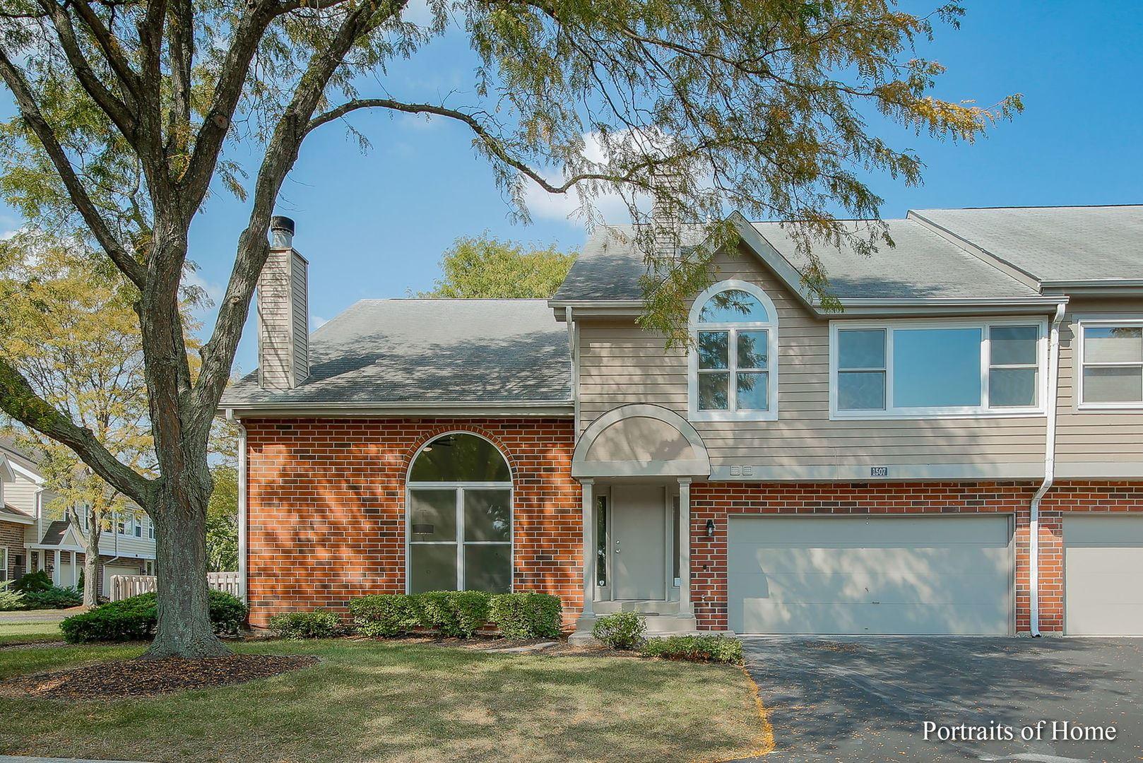 1507 Barrymore Drive, Darien, IL 60561 - #: 11235822