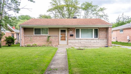 Photo of 17937 W WILDWOOD Avenue, Lansing, IL 60438 (MLS # 10811823)