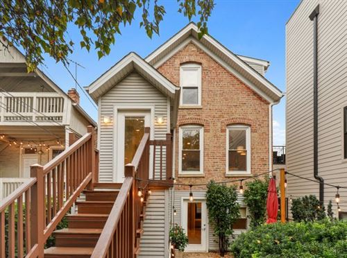 Photo of 2155 N Bell Avenue, Chicago, IL 60647 (MLS # 11241823)