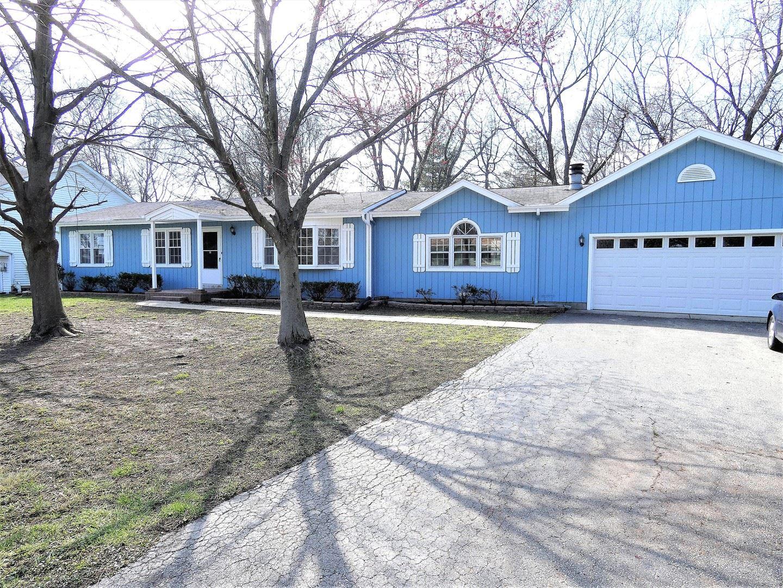 36546 N Edward Avenue, Lake Villa, IL 60046 - #: 10693823