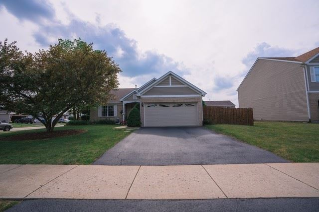 16552 Siegel Drive, Crest Hill, IL 60403 - #: 10771823