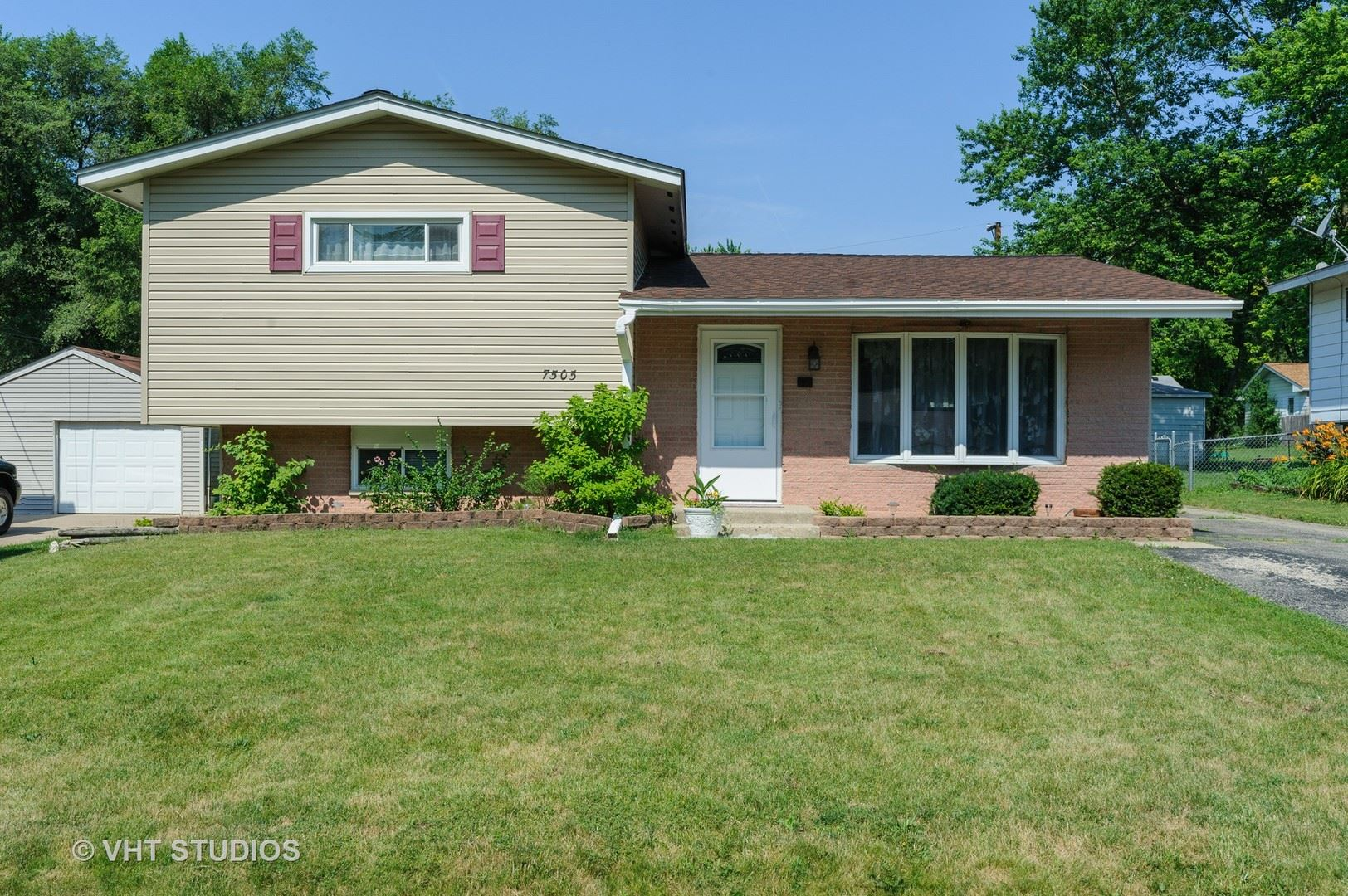 7505 Redwood Street, Crystal Lake, IL 60014 - #: 10779823