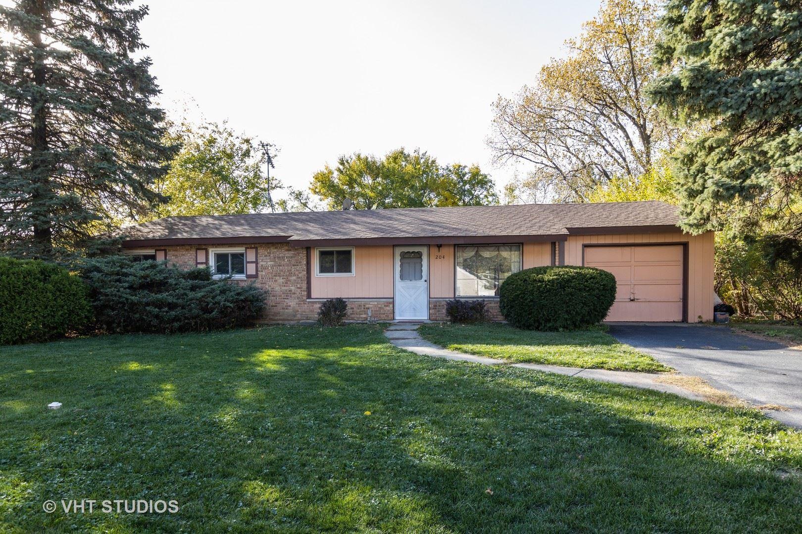 Photo of 204 Glengary Drive, Bolingbrook, IL 60440 (MLS # 10902823)