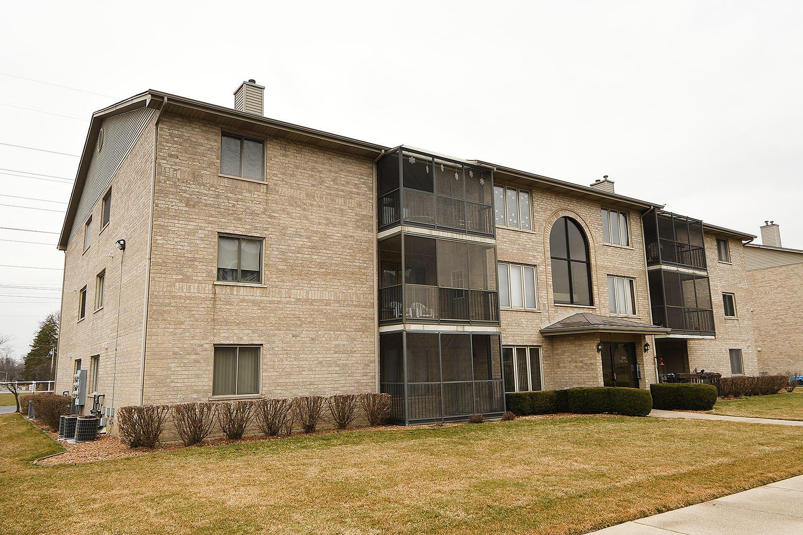 5041 W 139 Place #411, Crestwood, IL 60418 - #: 11024823