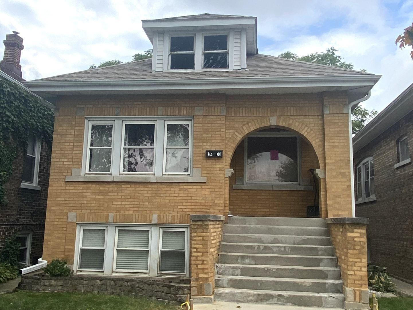 2636 HIGHLAND Avenue, Berwyn, IL 60402 - #: 11237823