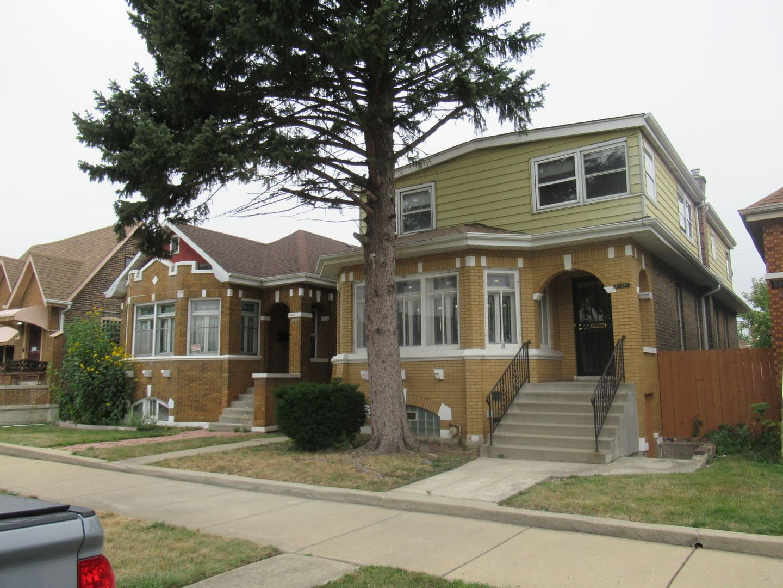 5404 S MOZART Street, Chicago, IL 60629 - #: 11239823