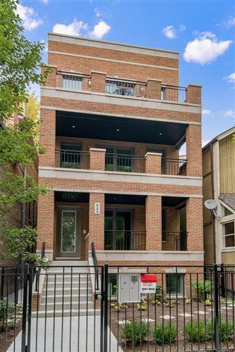 Photo of 832 W Altgeld Street #1, Chicago, IL 60614 (MLS # 10684824)