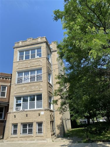 Photo of 1107 N Sacramento Avenue, Chicago, IL 60622 (MLS # 10760824)