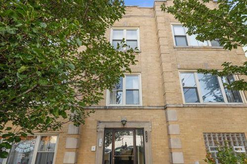Photo of 1949 N Monticello Avenue #1, Chicago, IL 60647 (MLS # 10939824)