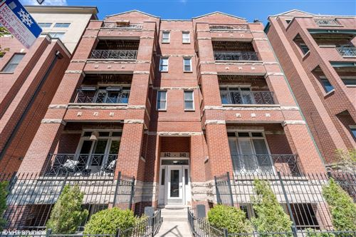 Photo of 842 W Diversey Parkway #3W, Chicago, IL 60614 (MLS # 11169824)