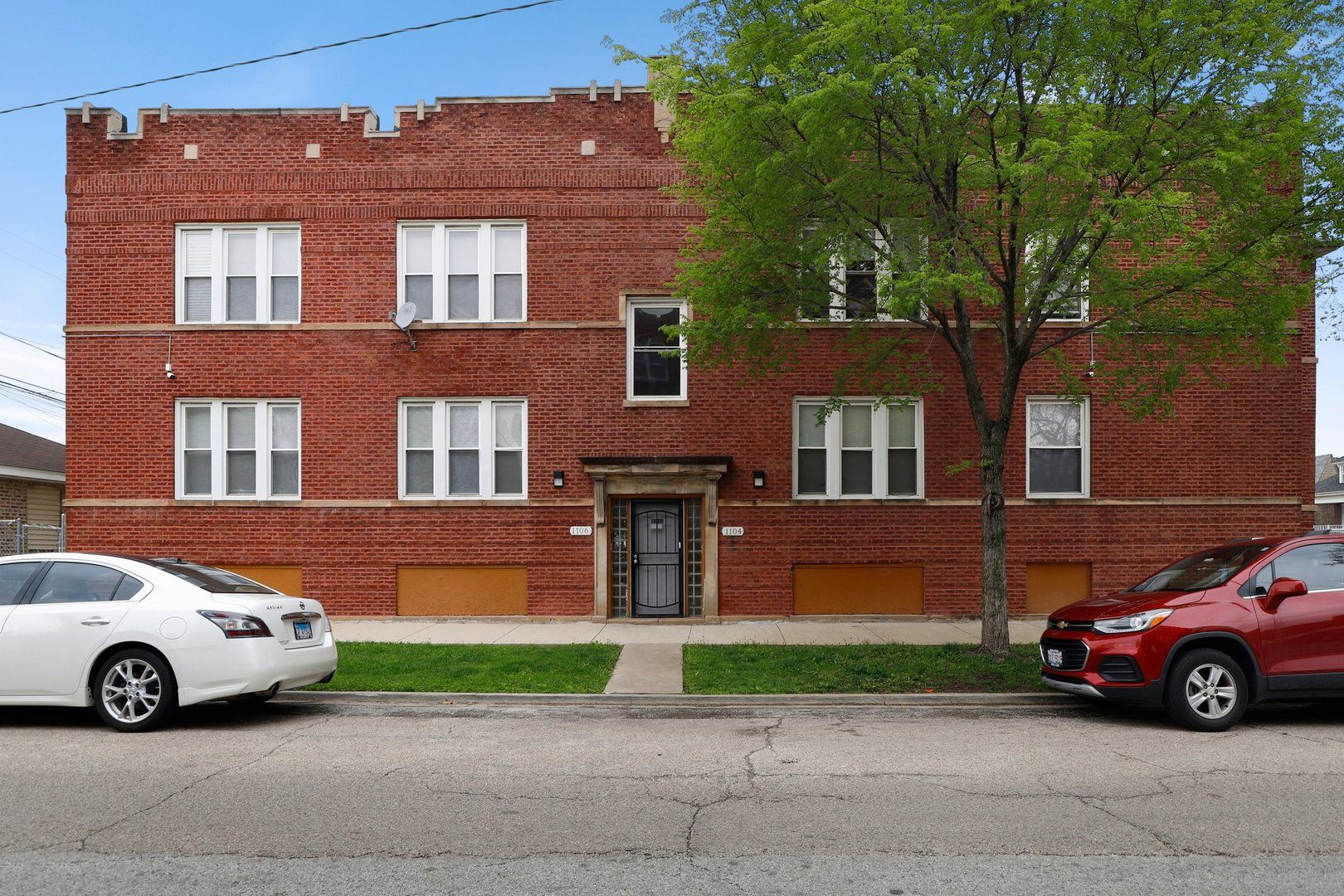 1104 W 78th Street, Chicago, IL 60620 - #: 10700824