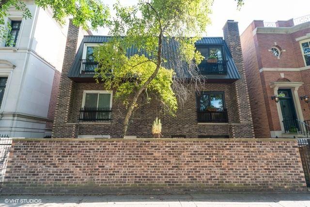1929 N Mohawk Street #B, Chicago, IL 60614 - #: 10704824