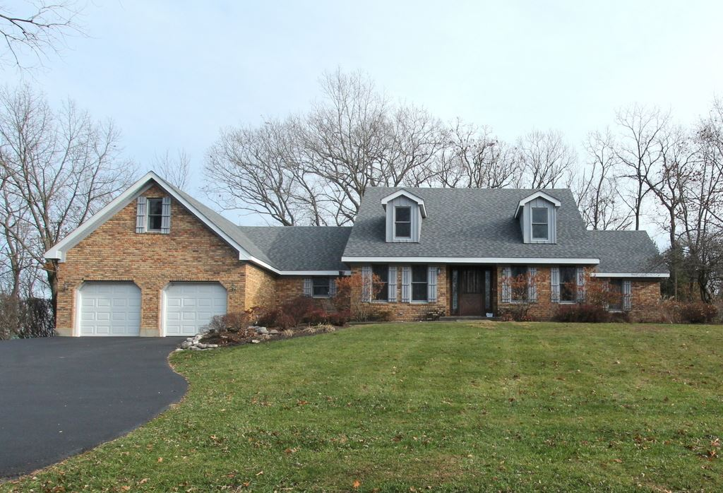 41577 N Il Route 59 Highway, Antioch, IL 60002 - #: 10944824
