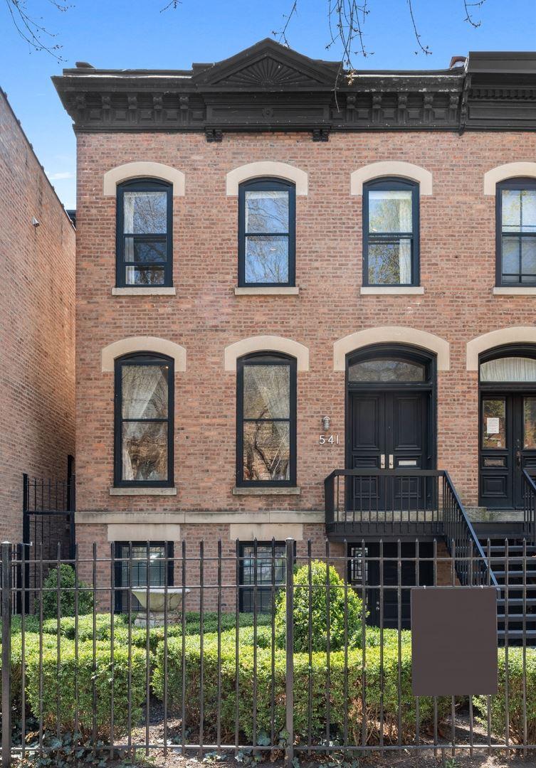 541 W Belden Avenue, Chicago, IL 60614 - #: 11203824