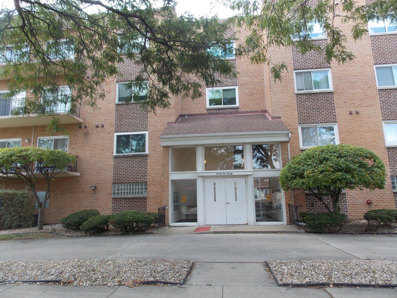 9620 S Komensky Avenue #207, Oak Lawn, IL 60453 - #: 11235824