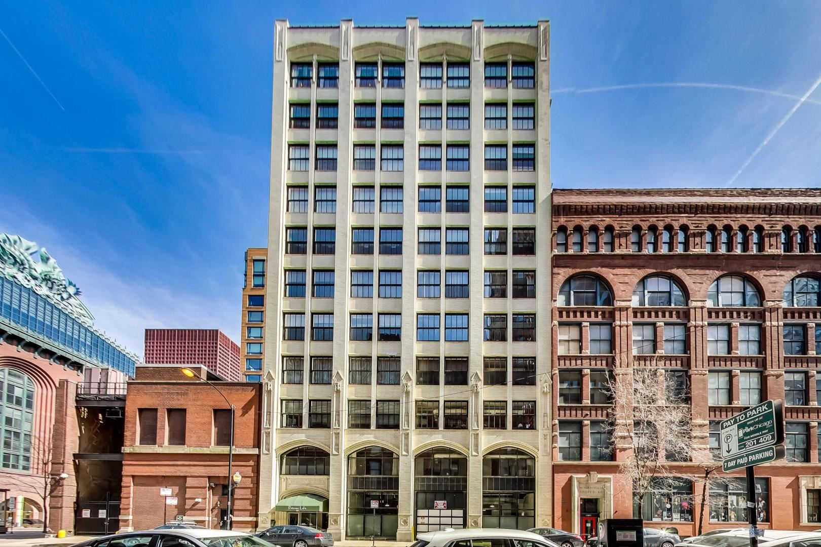 523 S Plymouth Court #305, Chicago, IL 60605 - #: 11243824