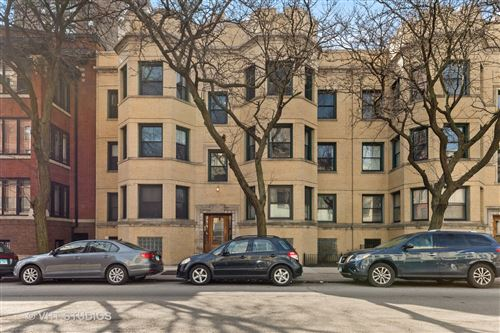4180 N Clarendon Avenue UNIT 3N, Chicago, IL 60613 - #: 10677825