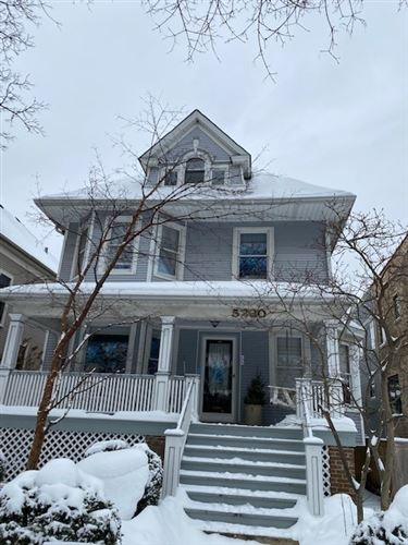 Photo of 5230 N Magnolia Avenue, Chicago, IL 60640 (MLS # 10995825)