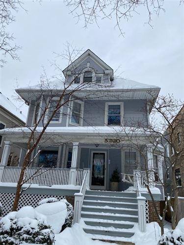 Photo of 5230 N Magnolia Avenue, Chicago, IL 60640 (MLS # 10995825)