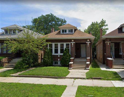Photo of 7537 S CLYDE Avenue, Chicago, IL 60649 (MLS # 11049825)