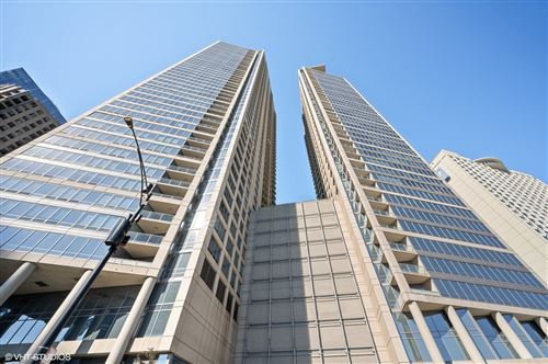 Photo of 600 N LAKE SHORE Drive #1412, Chicago, IL 60611 (MLS # 11221825)
