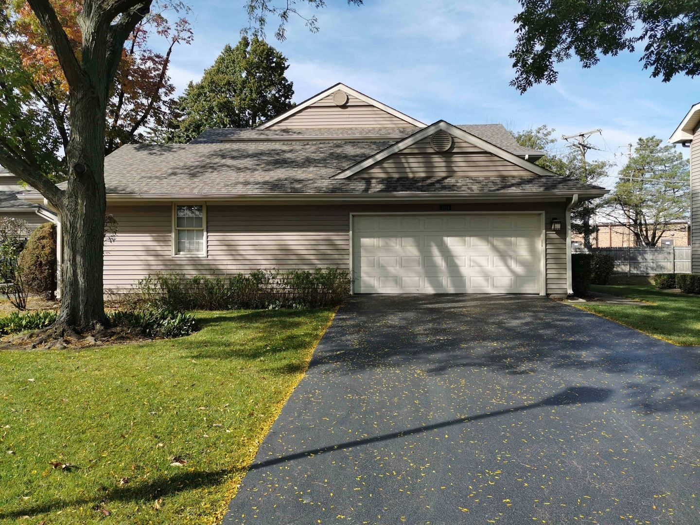 2814 Brindle Court, Northbrook, IL 60062 - #: 10659825