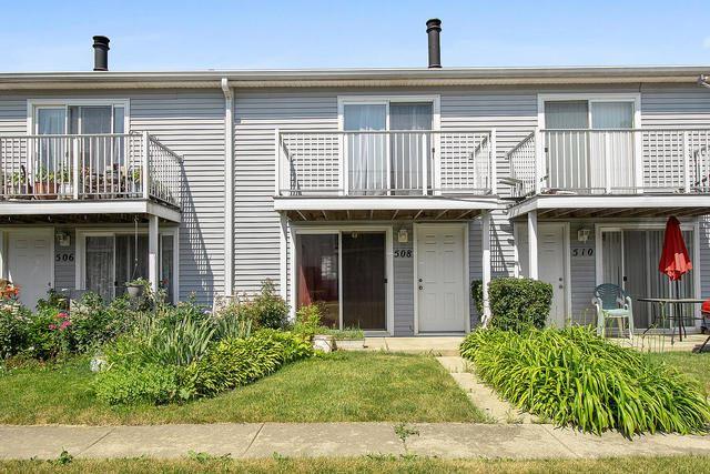 508 Meadow Green Lane, Round Lake Beach, IL 60073 - #: 10772825