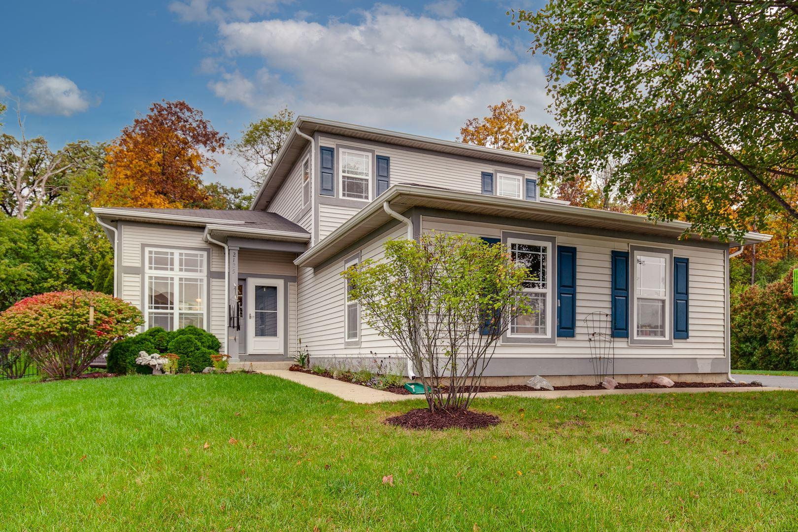 2125 Fairview Lane, Woodstock, IL 60098 - #: 11223825