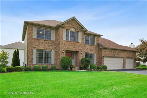 Photo of 24265 Eagle Chase Drive, Plainfield, IL 60544 (MLS # 10722826)