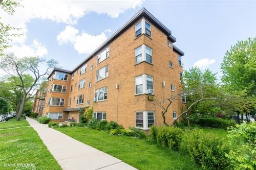 Photo of 7400 N Sheridan Road #3A, Chicago, IL 60626 (MLS # 10729826)