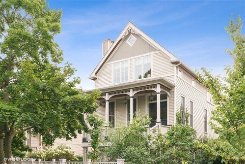 Photo of 3514 N Janssen Avenue, Chicago, IL 60657 (MLS # 10847826)