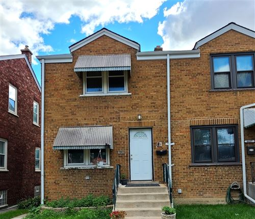 Photo of 6435 S LONG Avenue, Chicago, IL 60638 (MLS # 10863826)