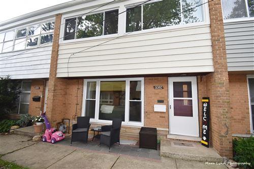Photo of 608 E North Broadway Street #C, Lombard, IL 60148 (MLS # 11124826)