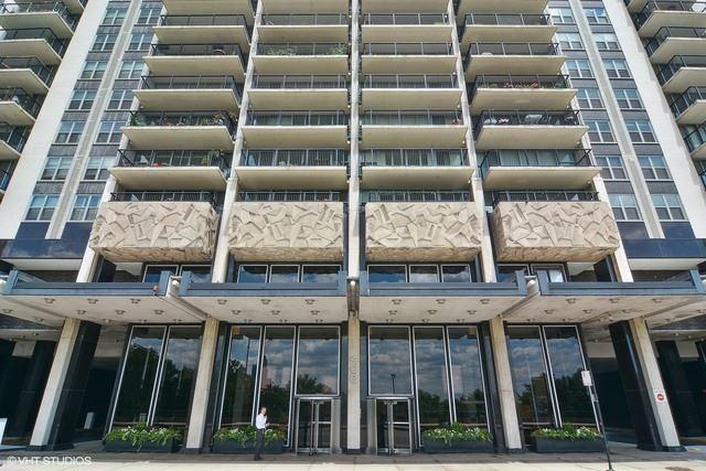 400 E Randolph Street #1412, Chicago, IL 60601 - #: 10652826