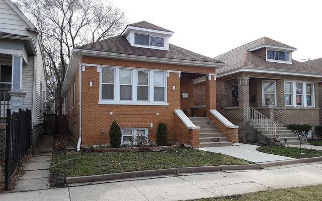 7035 S Talman Avenue, Chicago, IL 60629 - #: 10676826